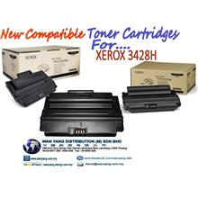 XEROX  3428H Compatible MONO Toner cartridges