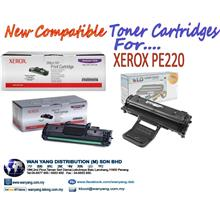 XEROX  PE 220 Compatible MONO Toner cartridges