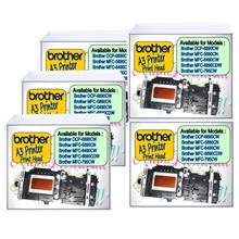 Brother Brand New A 3 Print Head.
