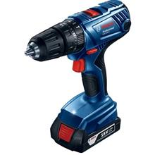 Bosch GSB 180-LI Professional Cordless Impact Drill (with 2 Batteries + 1 Char