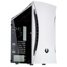 # BITFENIX Aurora Mid Tower Tempered Glass Case # White Color