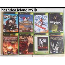 **incendeo** - Original Games for Microsoft XBOX