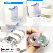 **incendeo** - UV Dental Toothbrush Sanitizer 3828