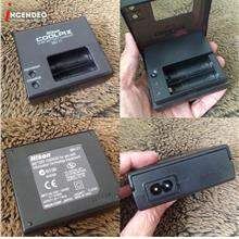 **incendeo** - NIKON COOLPIX Ni-MH Battery Charger MH-71