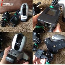 **incendeo** - iMOVE Network USB Webcam