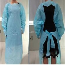 CPE Isolation Gown / Surgical Gown