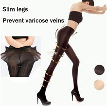 Magical Stocking-Extra Thickness-Firm-Slim Leg-Compress-Varicose Veins