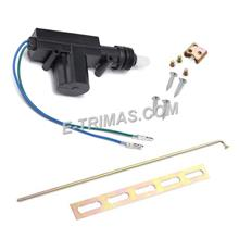 2 Way Door Gun Actuator Central Lock For Proton Wira Saga Perodua