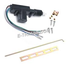 5 Way Universal Type Door Gun Central Lock Actuator For Myvi Viva Alza