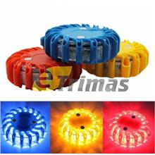 LED Warning Light Car Safety Beacon Road Flare Camping Diving Traffic INNOLIGH