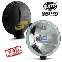 ORIGINAL Hella Comet 500 Driving Spotlight Halogen Fog Lamp