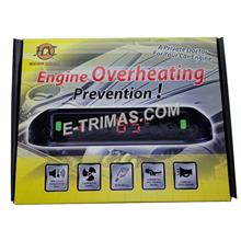 Engine Doctor 3.0, Warning Buzzer Engine Overheating Prevention Alert System