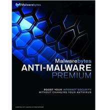 Malwarebytes Anti-Malware Premium 2020 - 1 Year 1 PC Windows 7 8 10