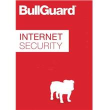 Bullguard Internet Security 2021 - 1 Year 3 PC Windows 7 8 10 Home Pro