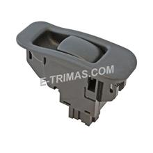 OEM Proton Wira Single Side Passenger Power Window Switch