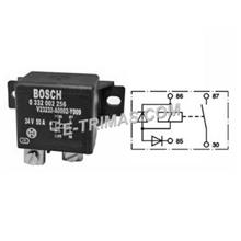 0332002256 Bosch 24V DC 50Amp Power Relay
