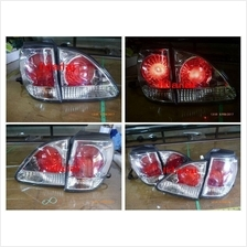 DEPO Toyota Harrier RX300 '98-02 MCU15 Crystal Tail Lamp