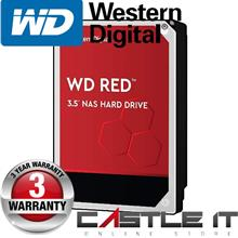 "Western Digital WD RED Desktop 3.5 "" HDD RED SATA3 NAS 1TB 2TB 3TB 4T"