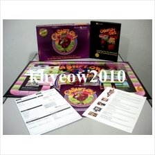 Cashflow 101 202 Board Game Rich Dad Poor Dad Robert Kiyosaki New Seal