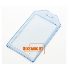 SOFT PVC CARD HOLDER / RUBBER CARD HOLDER