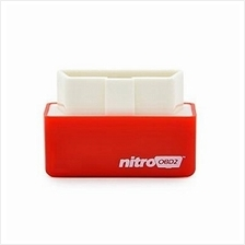 DIESEL Cars Nitro OBD2 Performance Chip Tuning Box