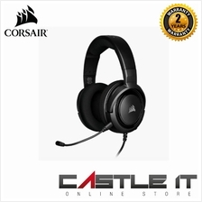 CORSAIR HS35 Stereo Gaming Headset [CARBON] (CA-9011195-AP)