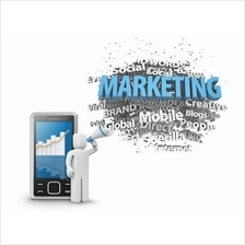 Phone & email marketing (Contact Database, Listing & System)