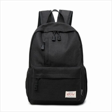 Casual Backpack Laptop Bag Light Weight Waterproof Travel Bag 194