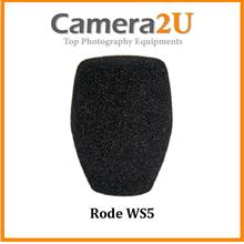 Rode WS5 Windscreen for NT5 and NT6 (Gray)