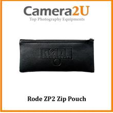 Rode ZP2 Zip Pouch - for Rode NTG2 Microphone (Replacement)