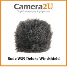 Rode WS9 Deluxe Windshield for Rode VideoMicro & VideoMic Me-L