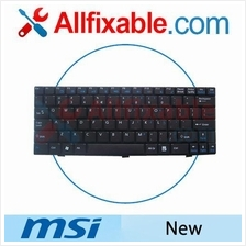 MSI Advent 4211 4211B 4211C 4212 4213 4489 Mini 1210 E1210 Keyboard