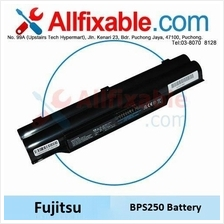 Fujitsu LifeBook BP250 A512 AH530 AH531 AH532 BH531 Laptop Battery