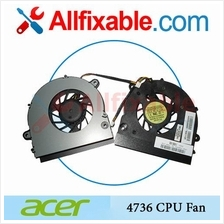 Acer Aspire 4736 4736G 4736Z 4736ZG 4935 4935G cpu cooling fan