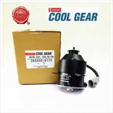100% Genuine Denso Cool Gear Fan Motor for Toyota Camry '02