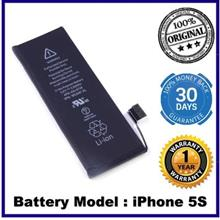 100% Genuine Original internal Battery Apple iPhone 5S Battery