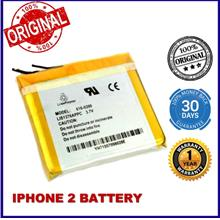 Original Apple iPhone 1 / iPhone A1203 / iPhone 2G 8GB Battery