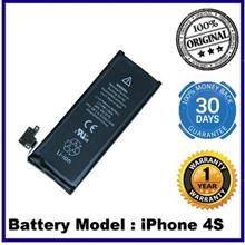 100% Genuine Original internal Battery Apple iPhone 4S Battery