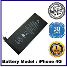 100% Genuine Original internal Battery Apple iPhone 4G Battery