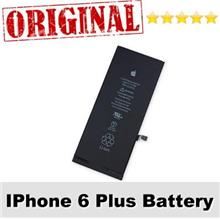 Original Apple iPhone 6 Plus Battery 3.8V Li-Ion 2915mAh 1 Year WRT