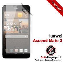 Premium Anti-Fingerprint Matte Huawei Ascend Mate 2 Screen Protector