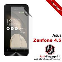 Premium Anti-Fingerprint Matte Asus Zenfone 4.5 Screen Protector