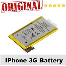 Original Apple iPhone 3G Battery 3.7V Li-Ion 1600mAh 1 Year Warranty