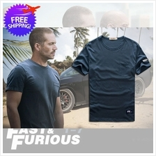 Limited Edition Fast n Furious Collection Men Short Sleeve T-Shirt