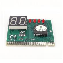 PCI PC Diagnostic 2-Digit Card Computer Motherboard Post Tester Checke