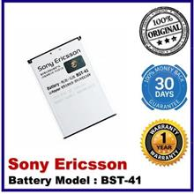100% Genuine Original Sony Ericsson Battery BST-41 Xperia Play R800 Z1