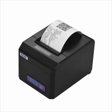 HOIN 80mm Thermal Receipt Printer Support 58mm/80mm Paper Width with Auto Cutt