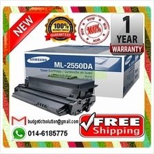 NEW SAMSUNG ML-2550DA (10K) ML-2550 ML-2551 ML-2552 2550