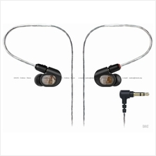 Audio-Technica ATH-E70 - Professional In-Ear Monitor Earphones