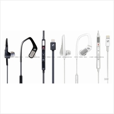Sennheiser Ambeo Smart Headset 3D Binaural Recording for iOS devices